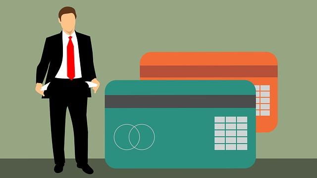 מחיקת חובות – אפשר לעשות את זה יחסית מהר