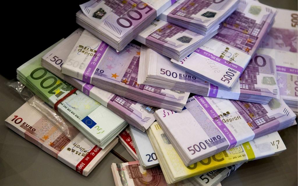 500 יורו