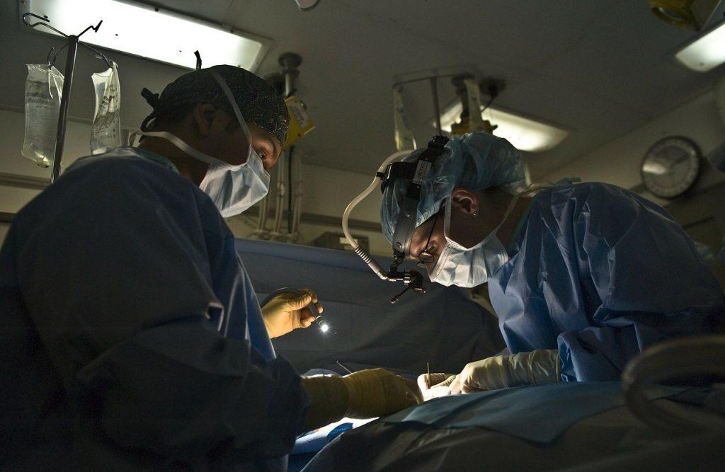 מקרים נפוצים של רשלנות רפואית